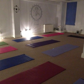 Macclesfield Pilates and Yoga Studio by Variety Fitness
