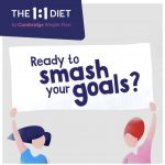Jonelle – 1:1 Diet consultant for Cambridge Weight Plan