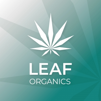 Leaf Organics UK CBD