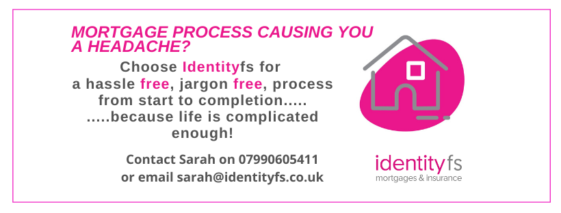Sarah Ward-Novak Mortgage and Protection Consultant at IdentityFS